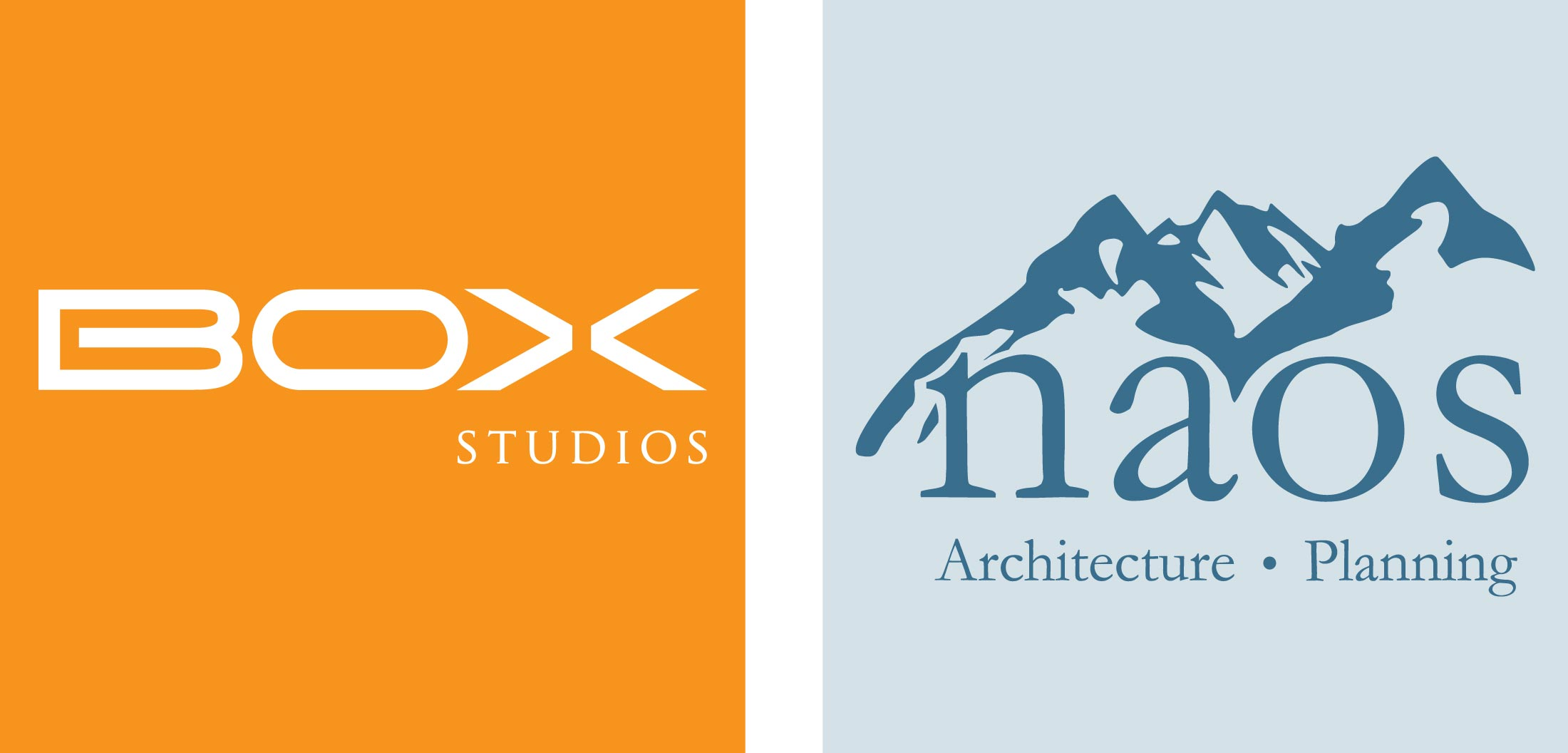 Box Studios and Naos Architecture and Planning