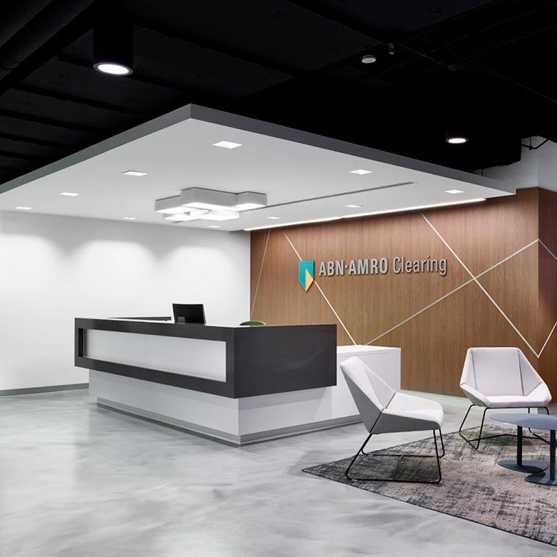 ABN Amro clearing, Chicago, IL
