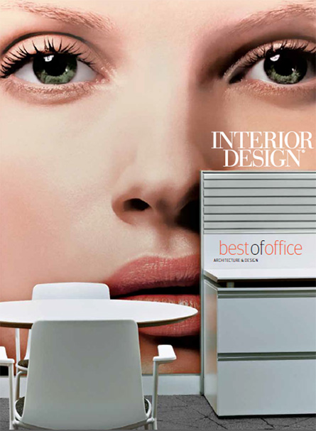 Interior Design Magazine Best of Office